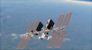 future of space station uncertain