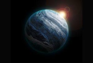 Uranus smells horrible scientist discover