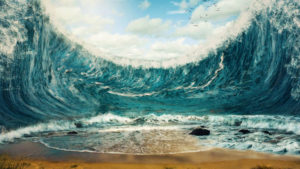 doomsday machine capable of creating 300 foot tsunamis reported  in Russian video
