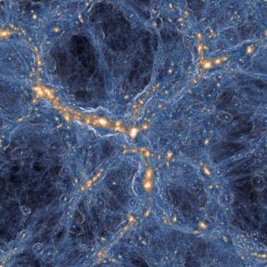 rare fossil cloud relic of the Big Bang discovered