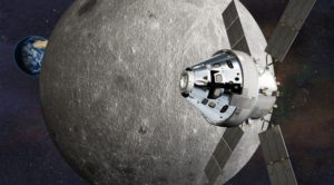 new goal of landing on moon by 2024 brings mixed reactions