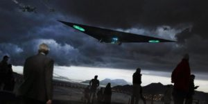 US developing ufo type aircraft in secret claims investigator