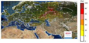 mysterious radioactive cloud over Europe found to have originated in Russia
