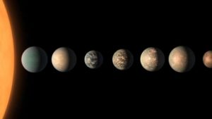 new research suggests there are other planets with more life then earth