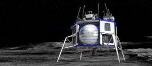 new nasa spaceflight chief cannot guarantee 2024 moon landing