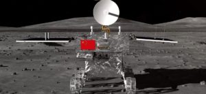 mysteries beneath the surface on the far side of moon uncovered by China rover