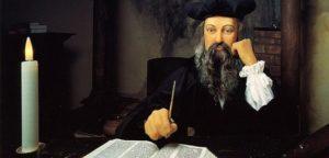 did Nostradamus predict Coronavirus