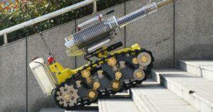 China prepares to deploy semi autonomous ground war robots