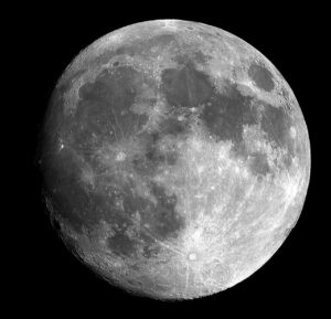 scientists to use moon as a giant mirror in search for ET life