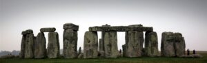 origin of Stonehenge's stones is found