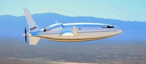 new bullet plane could revolutionize air travel