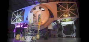 new nasa lunar lander to use in space refueling