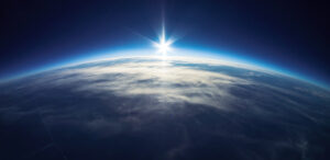 earth may have had water since it first formed claims new study