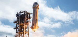 new shepherd spacecraft to make suborbital test flight Thursday