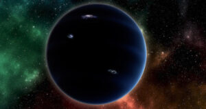 astronomers use new techniques to locate possible planet nine
