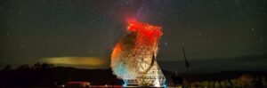technosignatures detected by astronomers end up being from earth