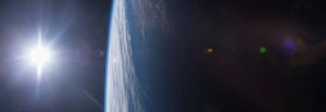 asteroid makes record close flyby of earth on Friday the thirteenth