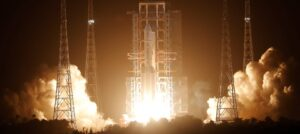 China successfully launches lunar sample return mission
