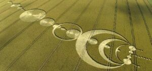 the unusual theories of the crop circle phenomenon
