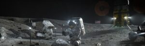 will nasa's Artemis program to return to the moon continue under Biden