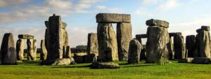 historian believes more secrets about Stonehenge are yet to be revealed