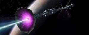 new fusion rocket concept could propel humans to mars