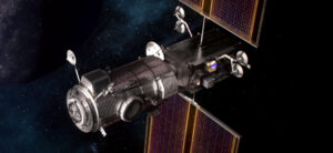 space x awarded contract to launch lunar gateway outpost
