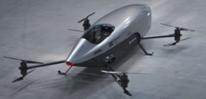 first ever flying race car to take to skies this year