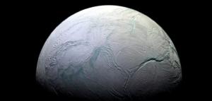 saturns moon Enceladus may have ocean currents like Antarctica