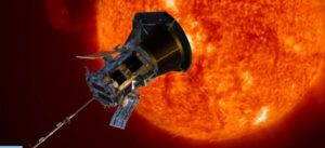 solar probe becomes fastest man made object ever