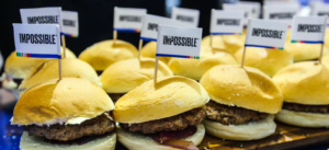 impossible burgers may soon be on school lunch menus