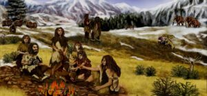 humans arrived in americas 30 thousand yrs ago new evidence suggests