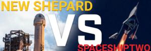 new shepherd vs spaceship 2