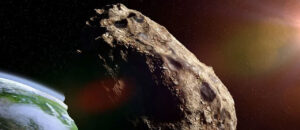 asteroid the size of Giza pyramid to pass by earth