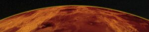 evidence of tectonic plates discovered on venus
