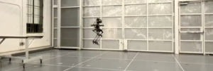 engineers develop robot that can walk and fly